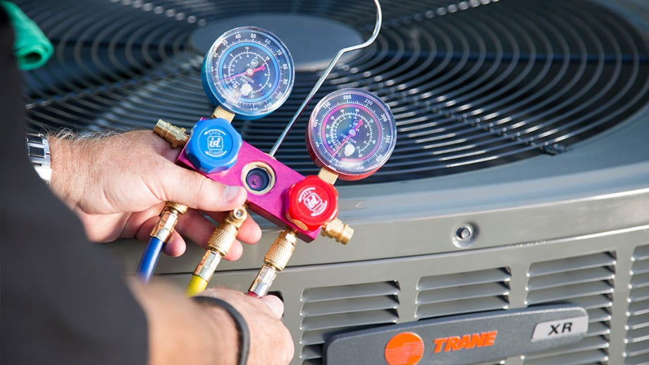 How to Tell if your A/C Unit is Working Too Hard